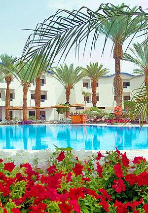 Golden Tulip Privilege Eilat