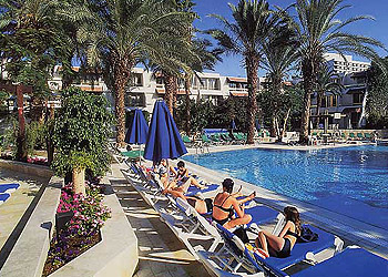 Rimonim Marina Club Eilat