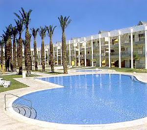 Royal Park Hotel Eilat