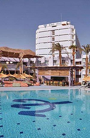 Club Med C Beach Eilat Hotels